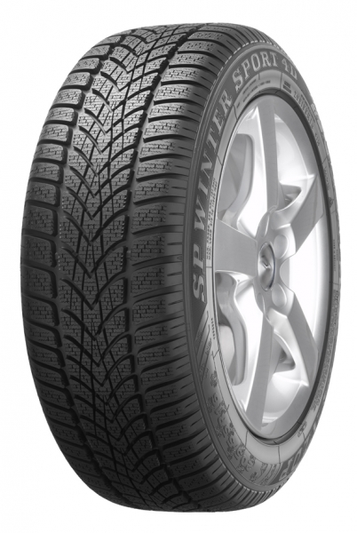 Dunlop SP WinterSport 4D 255/55R18 109H