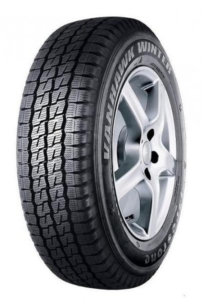 Firestone Vanhawk Winter 195/65R16C 104/102R