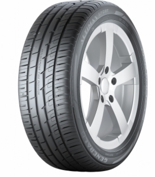 General Altimax Sport 235/40R18 95Y