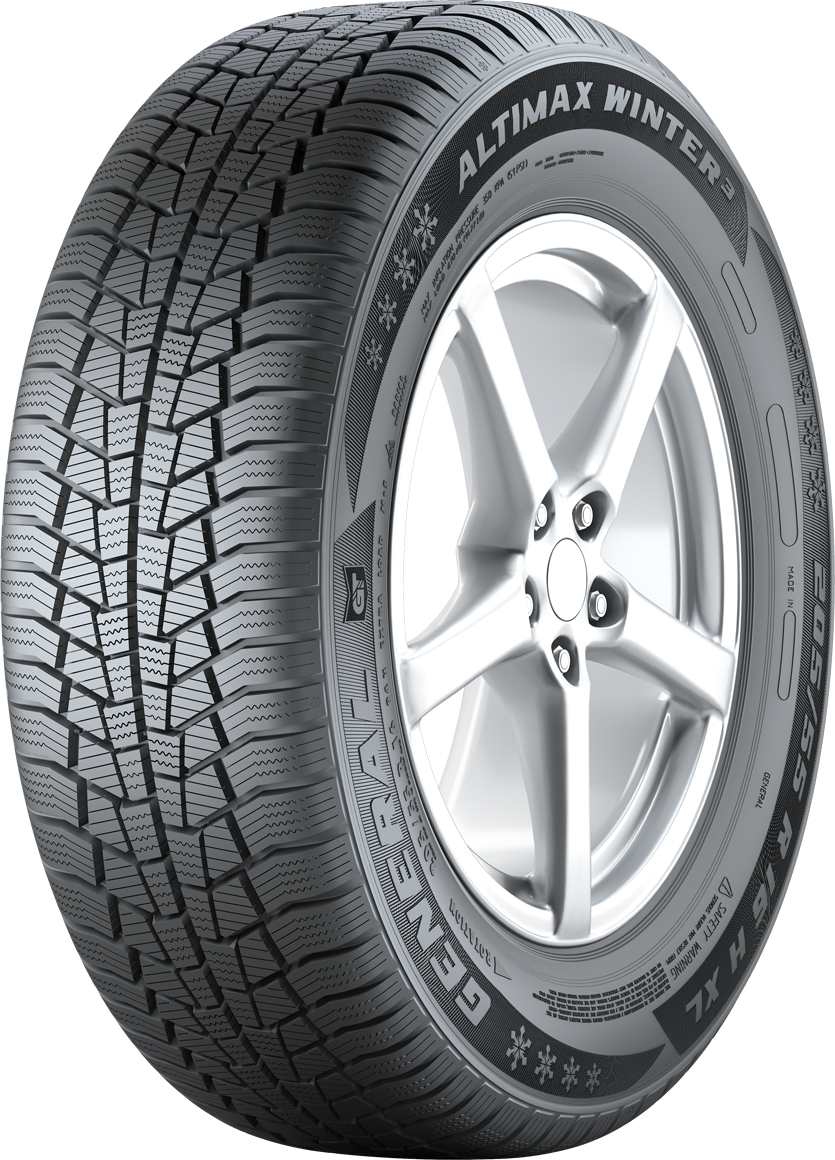 GEBERAL ALTIMAX WINTER 3 175/70 R14 84T