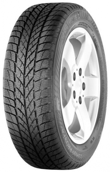 Gislaved Euro*Frost 5 185/70R14 88T