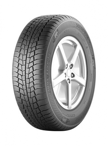 GISLAVED EURO * FROST 6 175/70 R14 84T