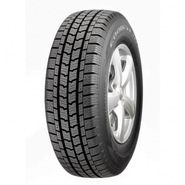 Goodyear Cargo Ultra Grip 2 195/65R16C 104/102T