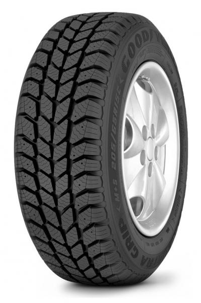 Goodyear Cargo Ultra Grip 195/65R16C 104/102R