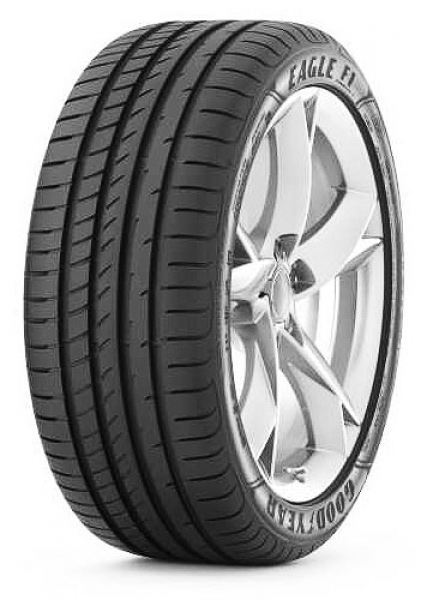 Goodyear Eagle F1 Asymmetric 2 215/45R17 91Y