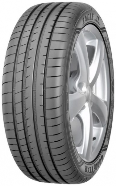 Goodyear Eagle F1 Asymmetric 3 215/45R17 87Y