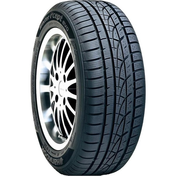 Hankook Winter I* Cept W310 Evo 225/55R18 102V