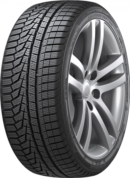 HANKOOK WINTER I*CEPT EVO 2 W320 XL 215/60R16 99H