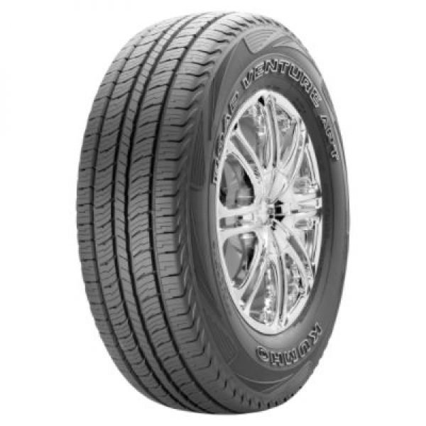 KUMHO ROAD VENTURE APT KL51 235/60R18 103V
