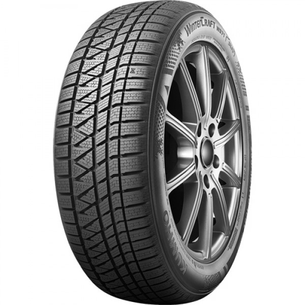 KUMHO WINTER CRAFT WS71 SUV XL 225/55R18 102H