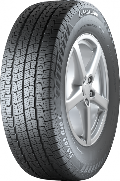 Matador MPS400 Variant All Weather 2 195/70R15C 104/102R