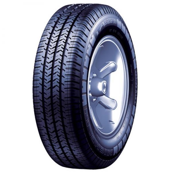 Michelin Agilis 51 195/70R15C 98T