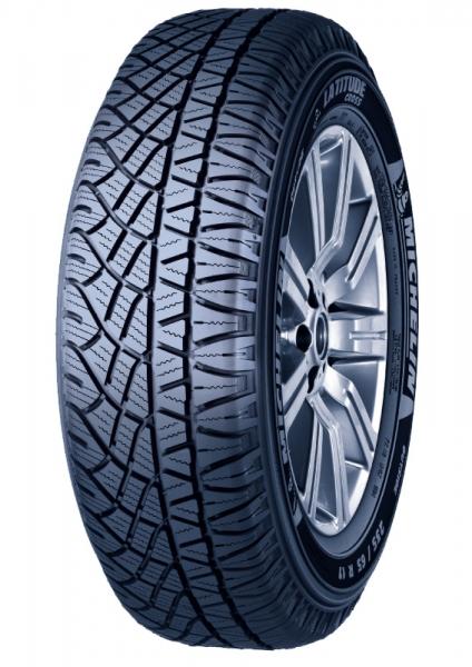Michelin Latitude Cross 215/70R16 104H