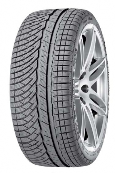 Michelin pilot Alpin PA4 225/55R18 102V