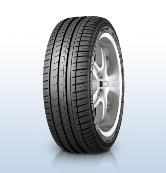 Michelin Pilot Sport 3 225/45R18 91W