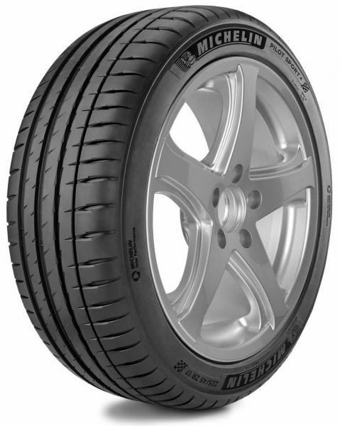 MICHELIN PILOT SPORT 4 XL 235/40R18 95Y