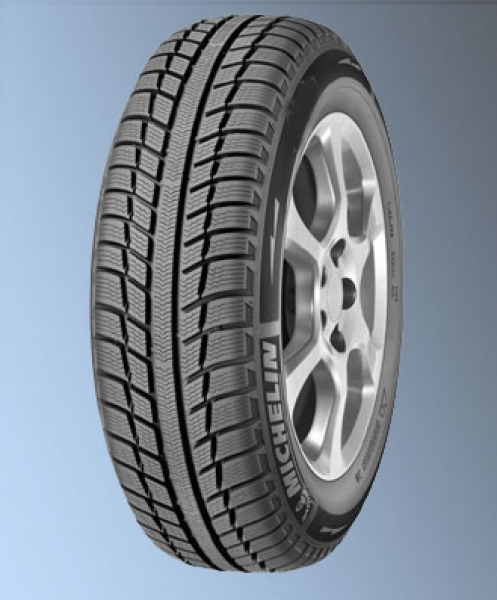 Michelin Primacy Alpin PA3 215/60R16 99H