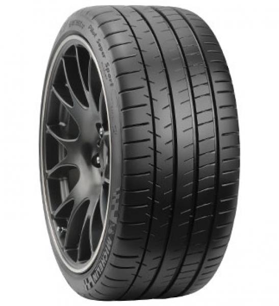 Michelin Pilot Super Sport 225/45R18 95Y