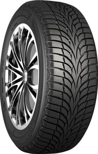 NANKANG WINTER ACTIVA SV-3 XL 225/55R17 101V