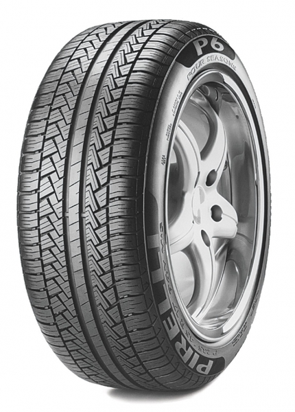 Pirelli P6 185/60R14 82H