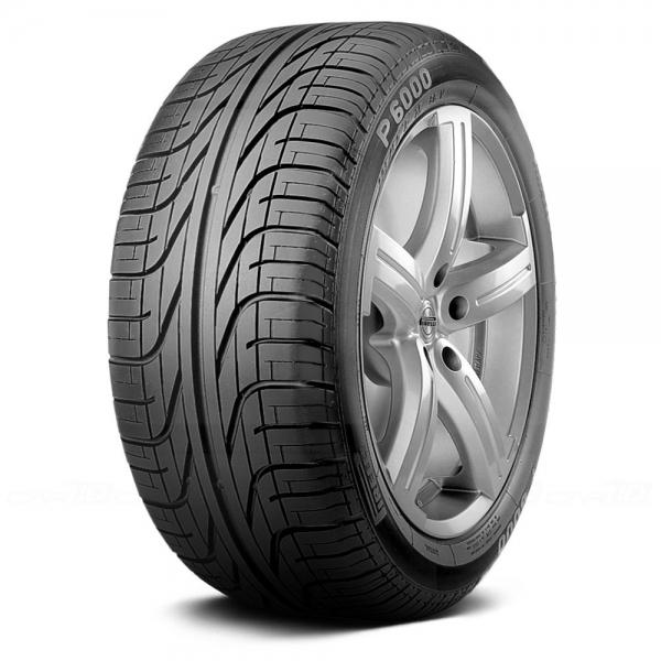 Pirelli Powergy P6000 235/50R17 96Y