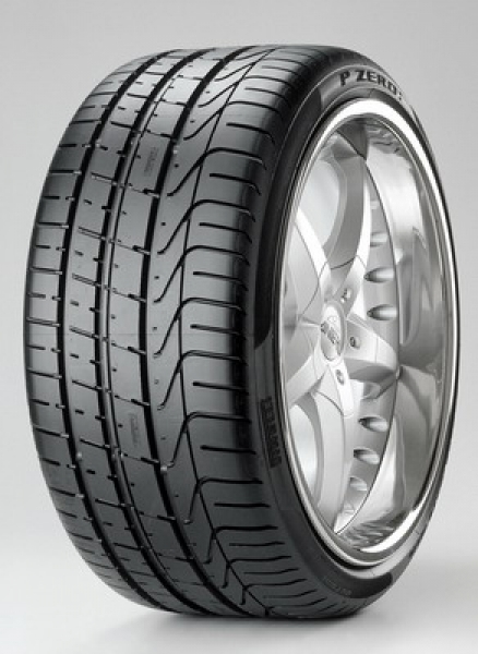 Pirelli Pzero MO 235/40R18 95Y