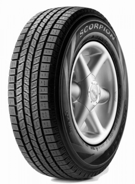 Pirelli Scorpion Ice & Snow MO 255/55R18 109H