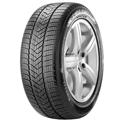 Pirelli Scorpion Winter * RFT 255/55R18 109H