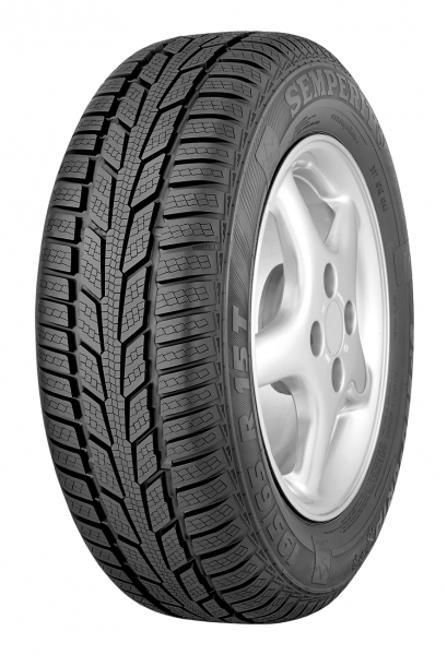 Semperit Speed-Grip 2 255/55R18 109V