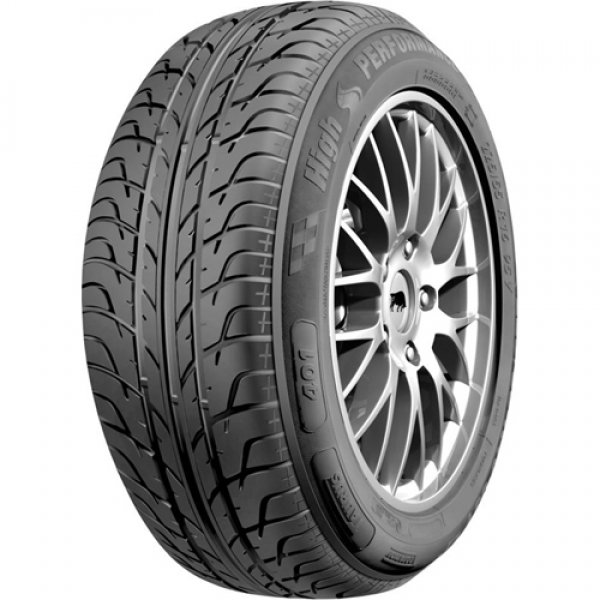 Taurus High Performance 401 225/45R18 95W