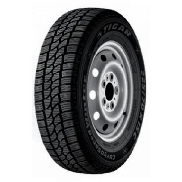 Tigar Cargo Speed Winter 195/65R16C 104/102R
