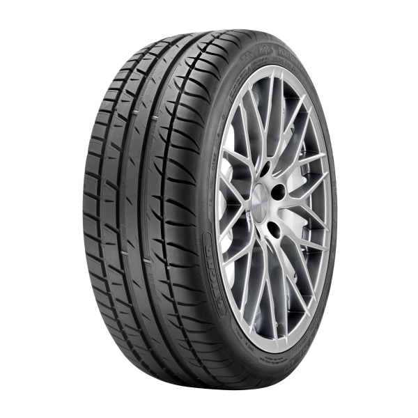 TIGAR HIGH PERFORMANCE XL 215/60R16 99H