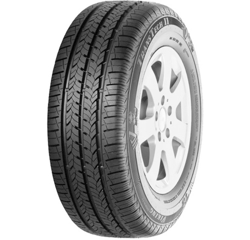 Viking Transtech 2 195/70R15C 104/102R