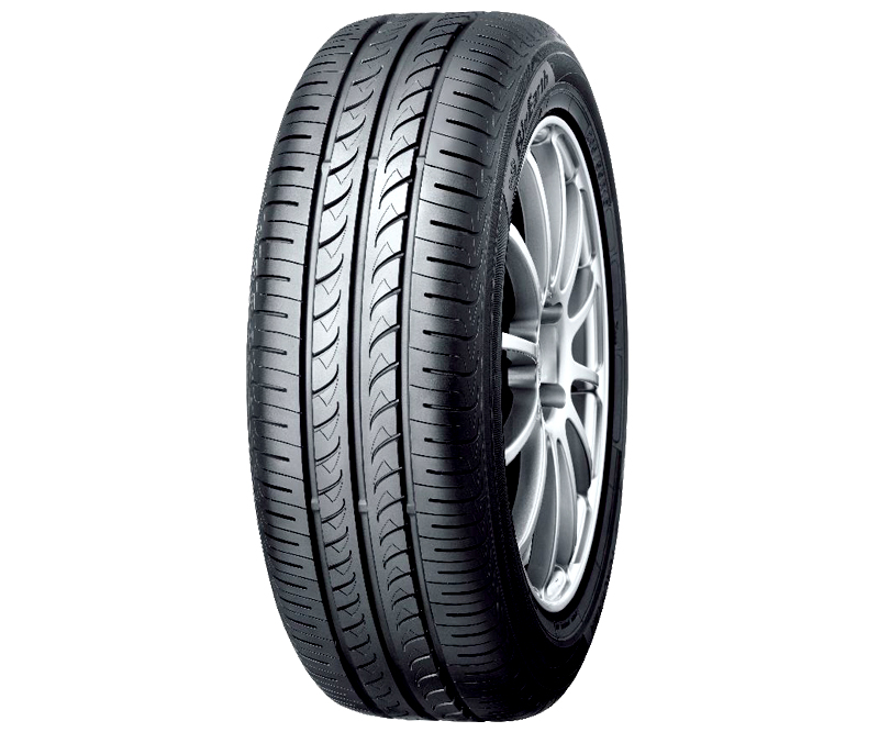 Yokohama BluEarth AE01 215/60R16 99H