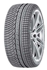 Anvelopa Michelin Pilot Alpin PA4 245/40R18 97W