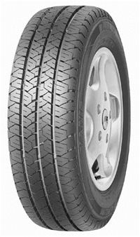 Anvelopa Barum Vanis 225/65R16C 112/110R