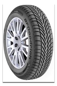 Anvelopa Bf Goodrich G-Force Winter 205/50R17 93H