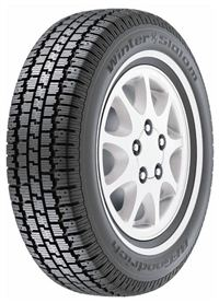 Anvelopa Bf Goodrich Winter Slalom 235/75R15 108S