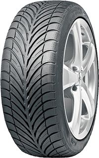 Anvelopa Bf Goodrich G-Force Profiler 245/40R18 97Y