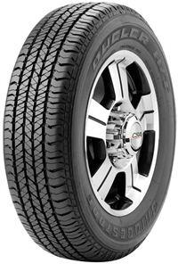 Anvelopa Bridgestone Dueler HL D684 255/60R18 112H