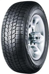Anvelopa Bridgestone Blizzak LM-25 4x4 235/55R18 100H