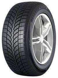 Anvelopa Bridgestone Blizzak LM-80 235/55R18 100H