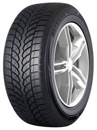 Anvelopa Bridgestone Blizzak LM-80 Evo 255/55R18 109H