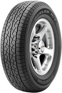 Anvelopa Bridgestone Dueler H/T 687 225/65R17 102H