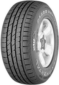 Anvelopa Continental CrosContact 255/60R18 112T