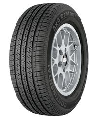 Anvelopa Continental 4x4 Contact N0 275/45R19 108V