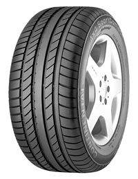 Anvelopa Continental 4x4 Sport Contact N0 275/40R20 106Y