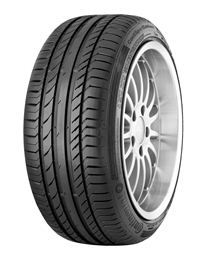 Anvelopa Continental SportContact 5 P 305/25R20 Z