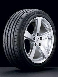 Anvelopa Continental Sport Contact 2 MO 265/40R21 105Y