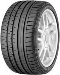 Anvelopa Continental SportContact 5 * SSR 255/35R19 92Y